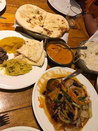 Sitar Indian & Thai Restaurant Photo