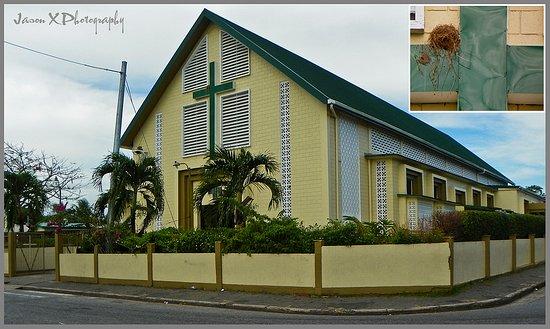 Trinidad en Tobago: getlstd_property_photo
