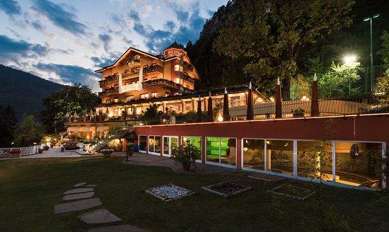 Review Of Alp Wellness Sport Hotel