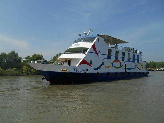 Bangladesh: For Sundarbans Tour- +88-01921-500250