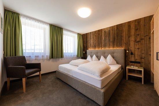 Garni Hotel Rebhof
