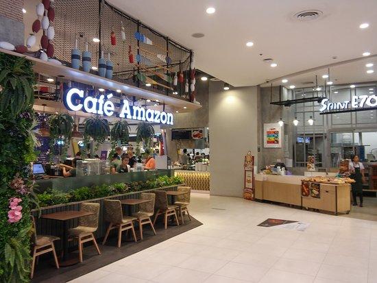 BLÚPORT Hua Hin Resort Mall: BLUPORT  Resort Mall