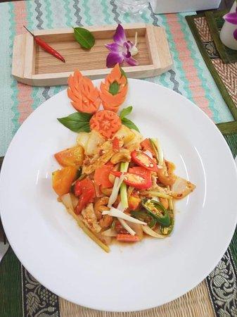 บางละมุง, ไทย: Let's Cook Thai Cooking School