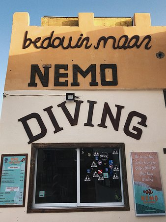 Nemo Dive Center | Aqaba, Jordan