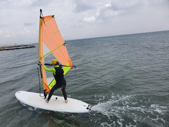 Windsurf City Cyprus (Larnaca) - 2019 All You Need to Know BEFORE