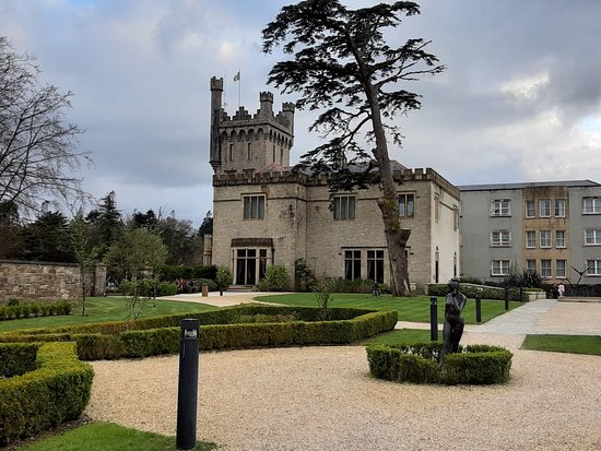 Beautiful, Stately, Tranquil and a fabulous retreat