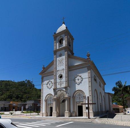 Igreja Nossa Senhora de Lourdes