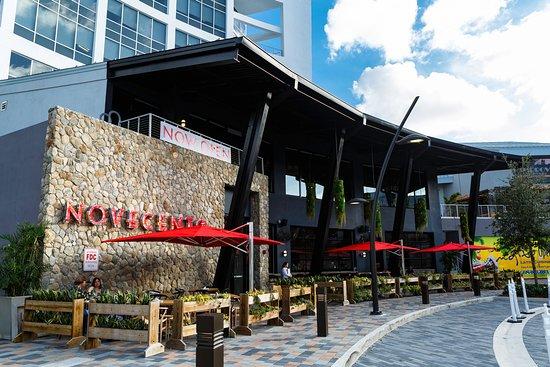 Novecento Doral Menu Prices Amp Restaurant Reviews
