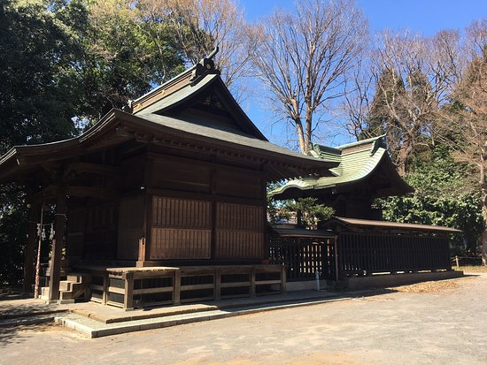 Shirumori Shrine