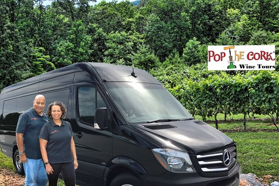 Pop The Cork Wine Tours