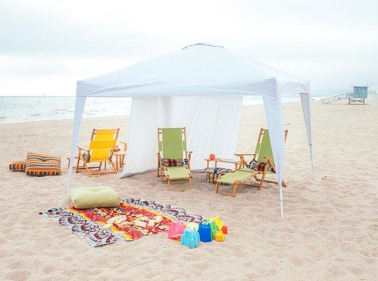 BEACH NOW