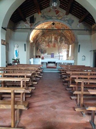 Chiesa di San Giovanni Battista o del Beato Serafino
