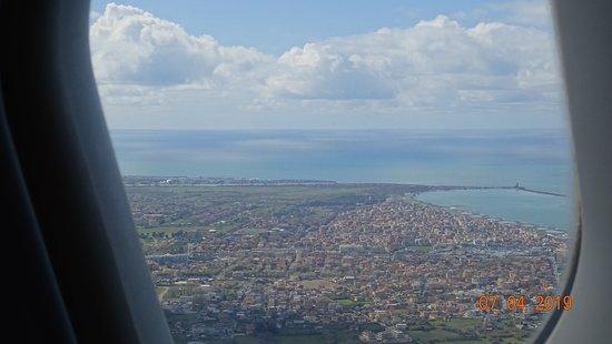 Alitalia: esperienza 2019