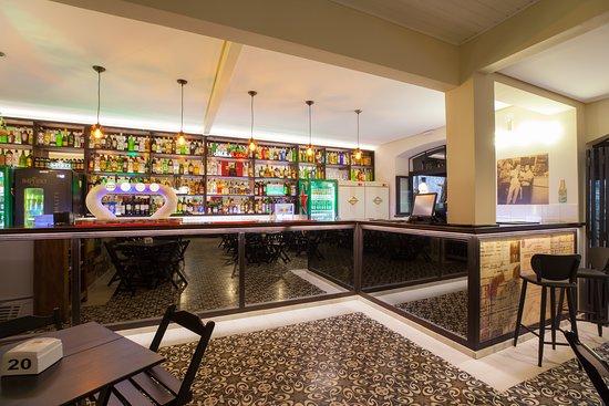 Salão Bar