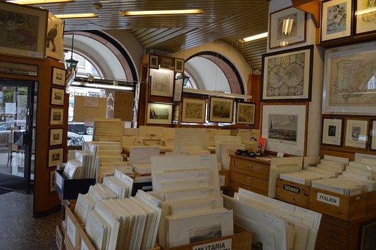 Stiche Düssel am Gendarmenmarkt - Libros y Litografías, antiguas y reproducciones.
