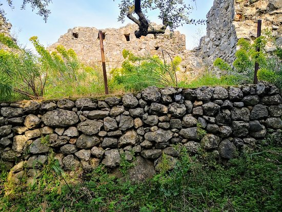 Verga wall