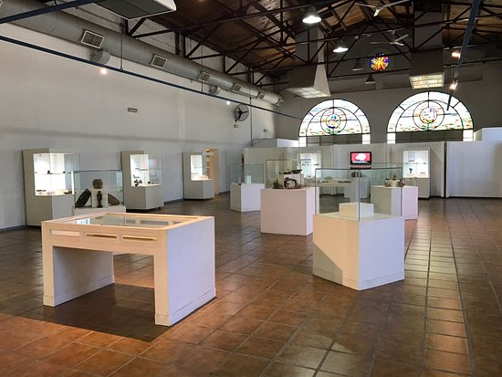 Casa Museo Dr. Gregorio Alvarez