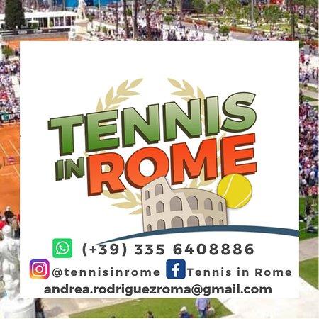 Tennis in Rome