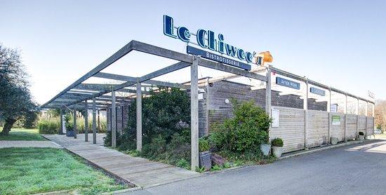 Bienvenue au Chiwee's à Saint-Nazaire Notre restaurant vous ouvre ses portes du lundi au vendredi midi. Notre bistrot du mardi au vendredi jusqu'à 19h30.