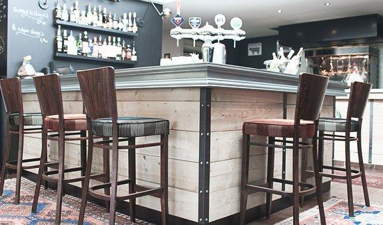 Bar du Chiwee's près de Saint andré des eaux Notre bar est ouvert pour vous servir à tout heure. De nombreux choix disponible pour vous satisfaire.