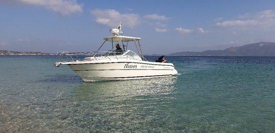 Ikaros Cruises