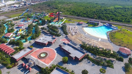 Aquatico Inbursa Waterpark