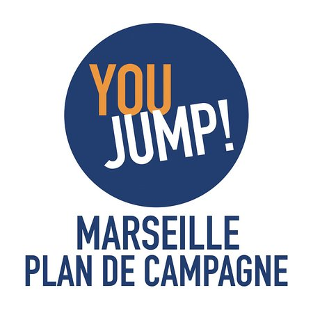 You Jump Marseille Plan de Campagne Trampoline Park