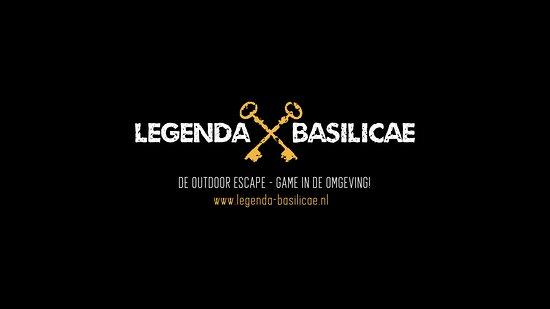 Hoeven, Nederland: Legenda Basilicae