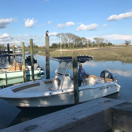 Outlaw Fishing Charters
