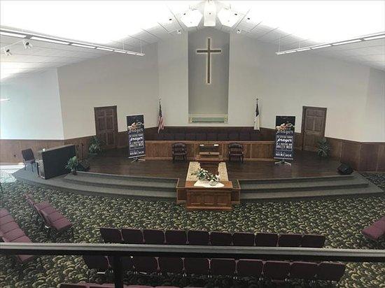 Heritage Baptist Church - Burlington: Heritage Baptist Church