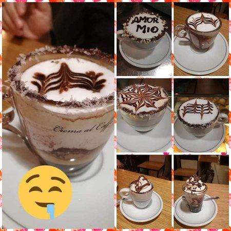 Cristal caffè