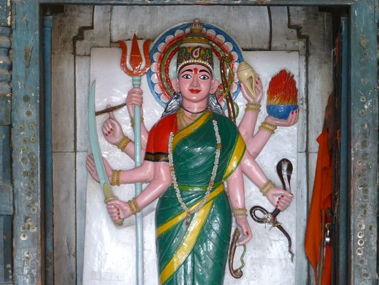 Cartoline da Daulatabad, India