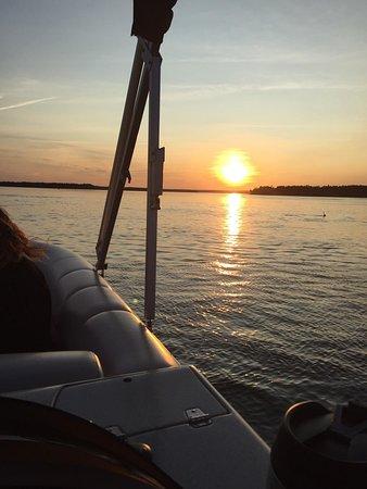 Murray River照片