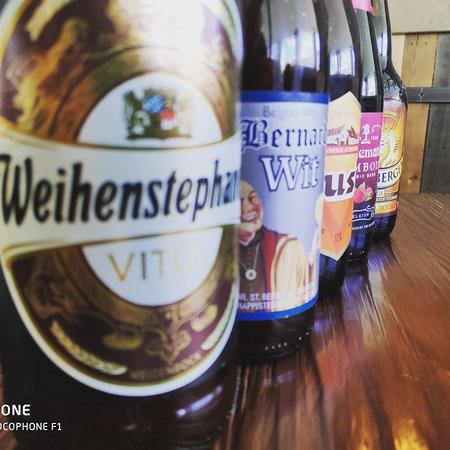 Cervejas Internacionais