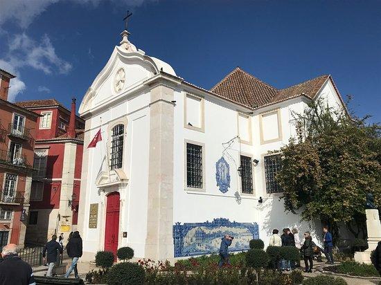 Igreja de Santa Luzia