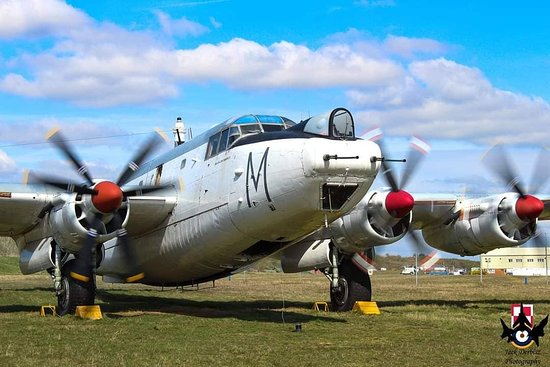 Shackleton Aviation Group