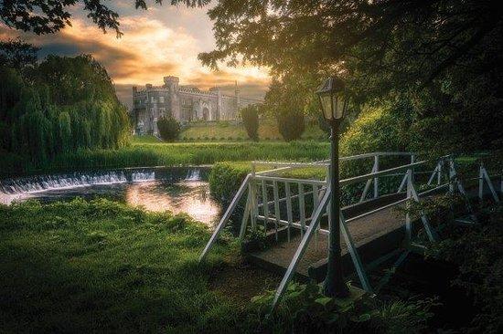 Bellingham Castle