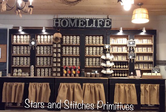Stoney Creek, แคนาดา: Handcrafted Soy Candles & More!