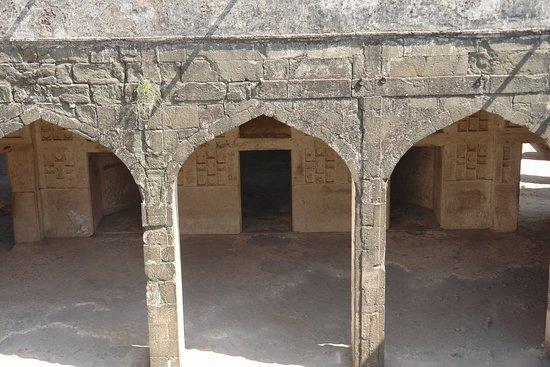 Daulatabad照片