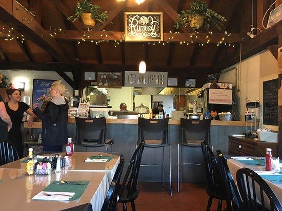 Lumberton, NJ: The kitchen