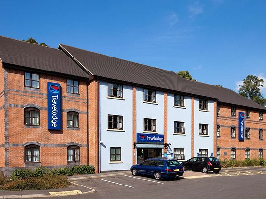 Travelodge Kidderminster