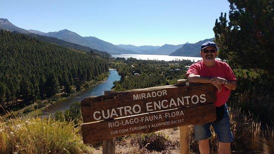 San Martin de los Andes, Argentina: Lago Meliquina