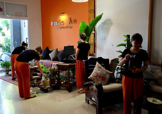 Phuc An Beauty Spa
