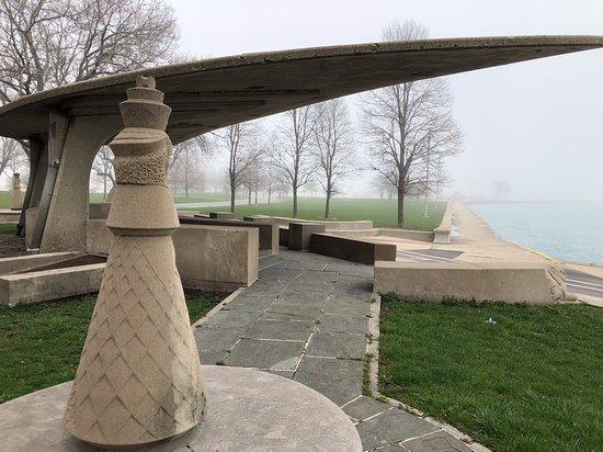 Chess Pavilion