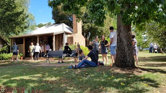 Wandin North, Australie : Why not bring a picnic