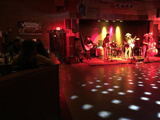 San Elizario, TX: Abe Mac Album Release Concert