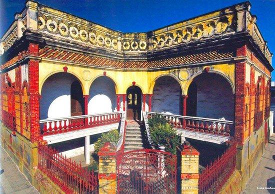 Casa Gandara