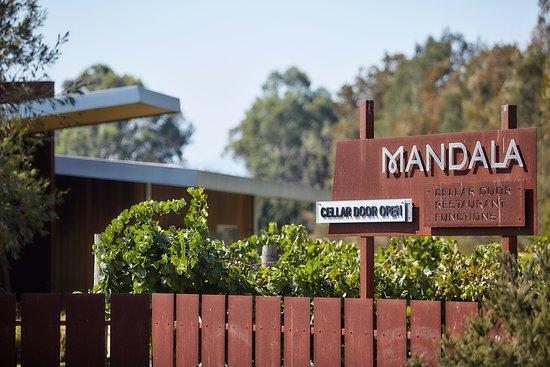 Mandala Wines Cellar Door