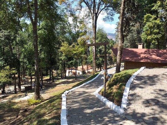 El Remanso De Tecpan, hoteles en Tecpán