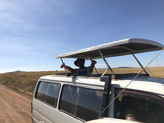 Kenia Tours & Safaris